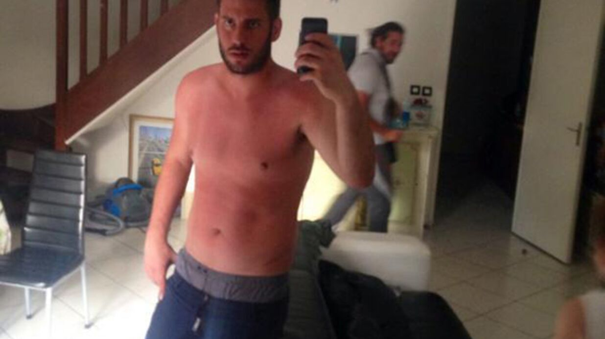 PHOTOS Zelko (Secret Story 5) a perdu plus de 20 kilos