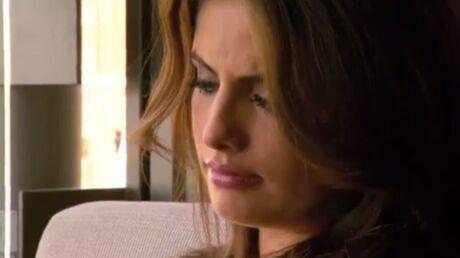 Ada Nicodemou (Katerina d'Hartley, cœurs à vif) a perdu son bébé