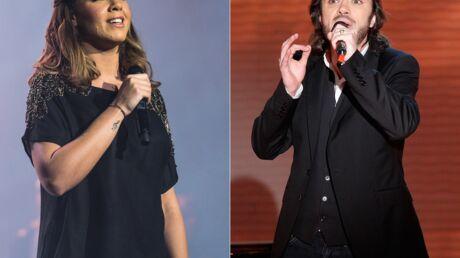 Deux chanteurs français deviennent jurés de The Voice Belgique