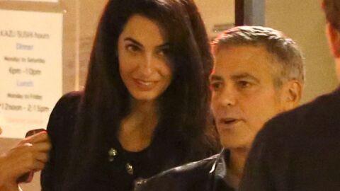 George Clooney et Amal Alamuddin ont publié les bans pour leur mariage