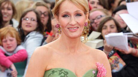 J.K. Rowling: sa lettre façon Dumbledore à une jeune victime d'une terrible fusillade