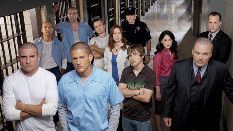 Prison Break revient pour une nouvelle saison en 2016 avec le casting d'origine!