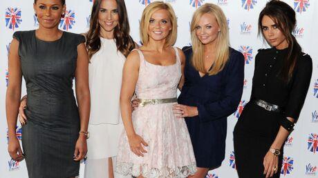 Les Spice Girls repartiront en tournée en 2016, mais sans Victoria Beckham