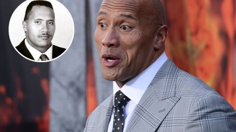 PHOTO Dwayne Johnson à 16 ans, vous allez halluciner