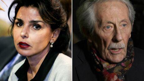 Jean Rochefort très TRES en colère contre Rachida Dati à cause de sa fête de quartier