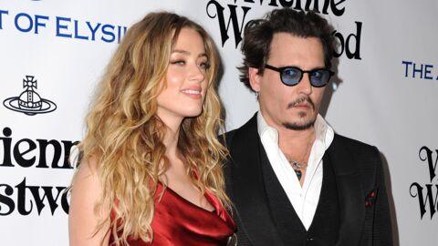 Divorce de Johnny Depp et Amber Heard: la déposition a été faite… très en retard!