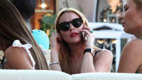 Lindsay Lohan se confie à propos de sa relation tumultueuse avec Egor Tarabasov