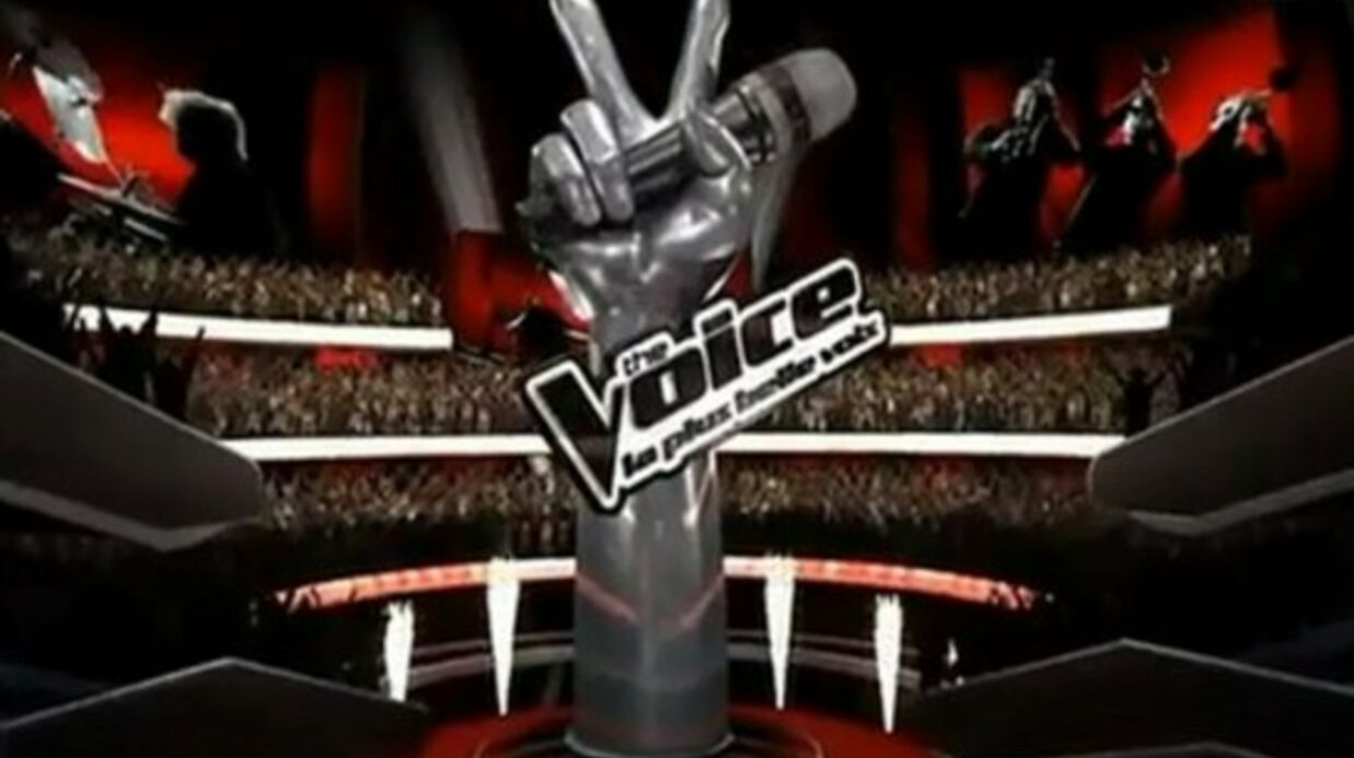 The Voice part en tournée en juin