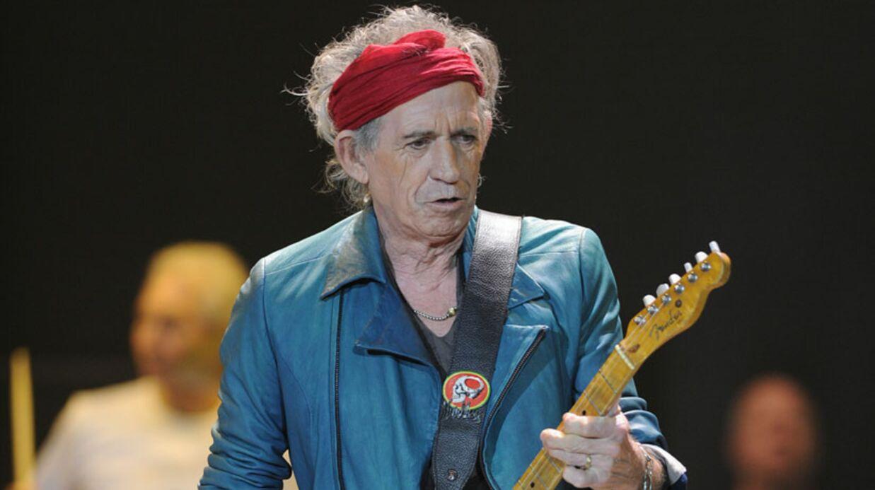 Rolling Stones: des billets vendus en cinq minutes chrono