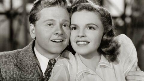 Décès de Mickey Rooney, une des dernières légendes d'Hollywood