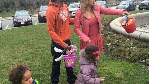 Mariah Carey et Nick Cannon réconciliés pour fêter Pâques