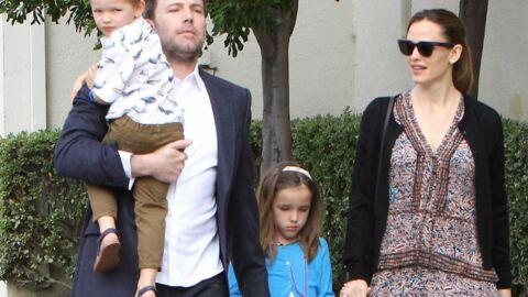 Jennifer Garner et Ben Affleck emménagent (à nouveau) ensemble mais sont toujours séparés