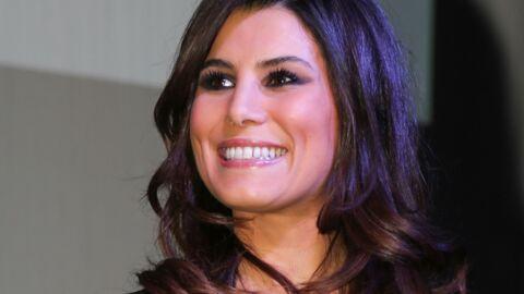 Karine Ferri a donné naissance à son premier enfant, découvrez son prénom