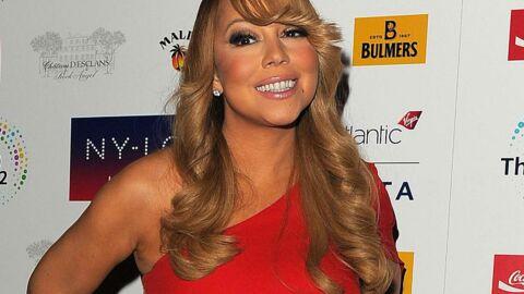 PHOTO Mariah Carey a (encore une fois) abusé de Photoshop!