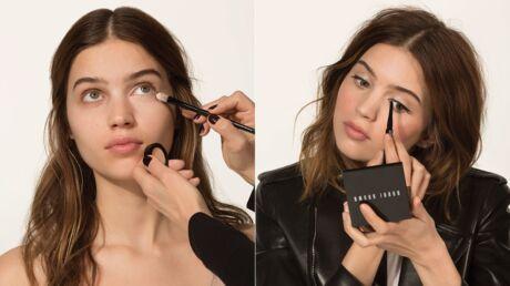 Bon plan beauté: les cours de maquillage gratuits chez Bobbi Brown