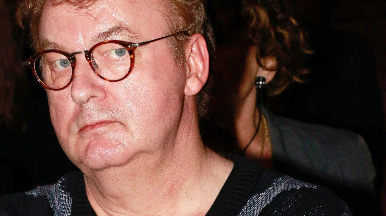Découvrez quel homme politique a demandé à Dominique Besnehard de l'aider à faire du cinéma