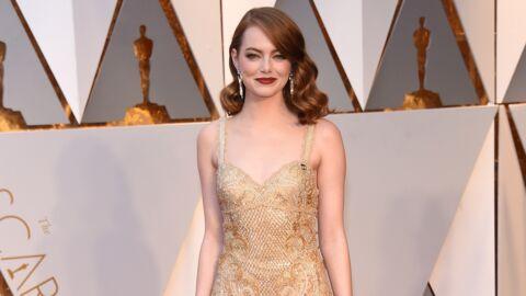 Emma Stone répond au lycéen qui a recréé une scène de La La Land pour l'inviter à son bal de promo