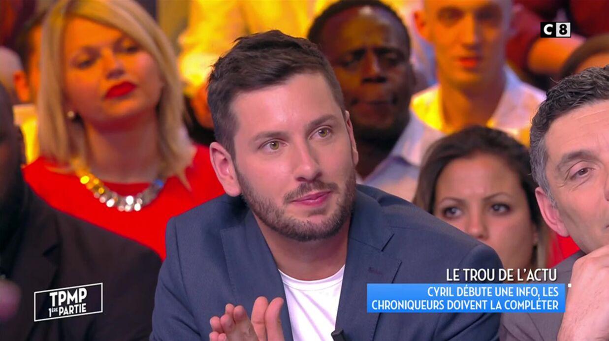 Qui est Maxime Guény, le nouveau chroniqueur de TPMP?