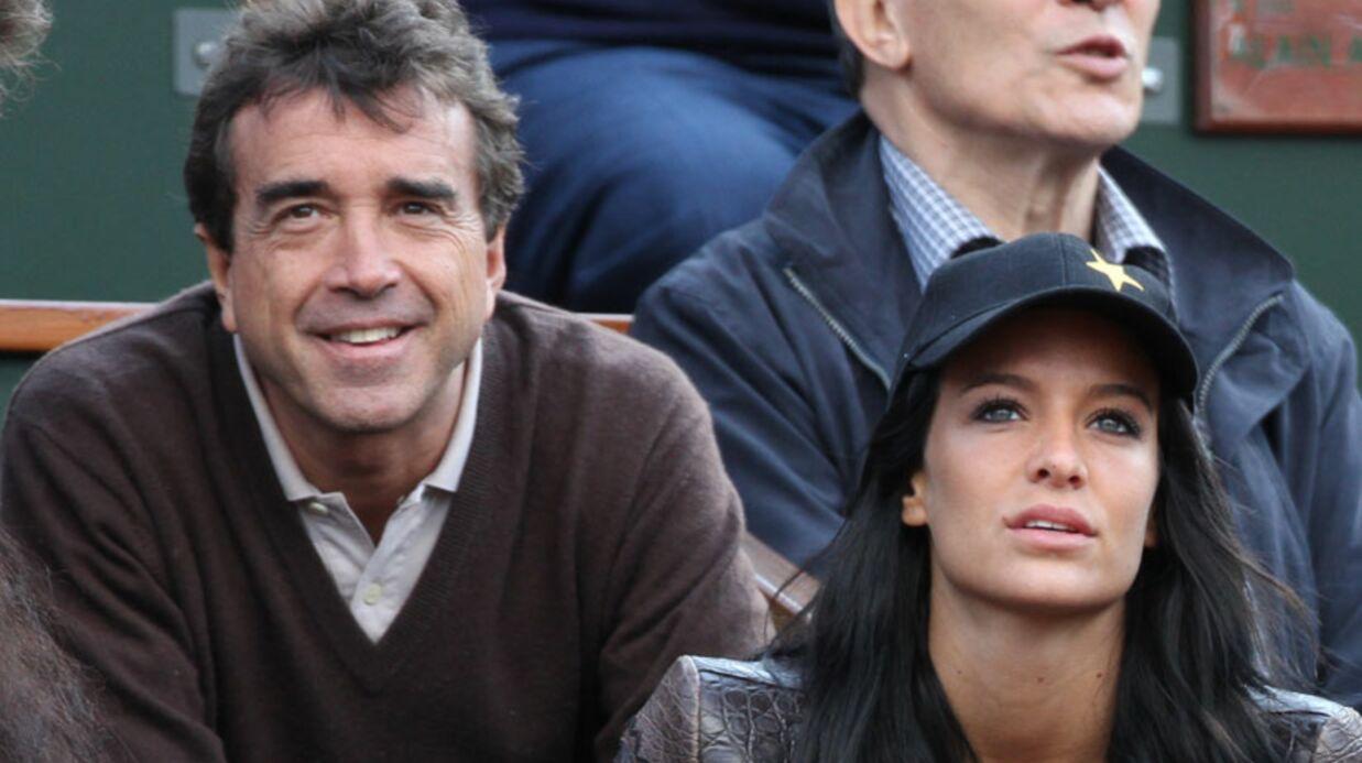 Jade Foret séparée d'Arnaud Lagardère? Une blague d'une amie…