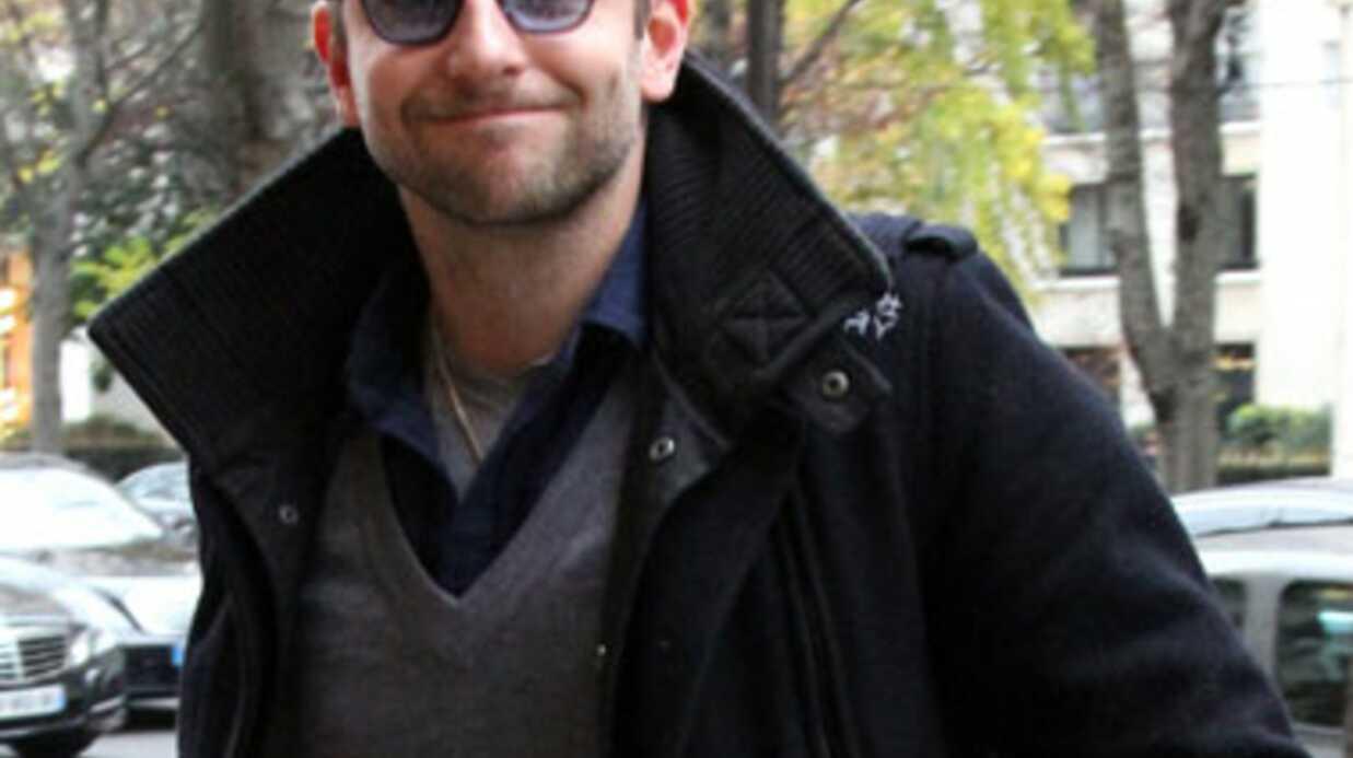 Pour Bradley Cooper, c'est Ryan Gosling le plus sexy du monde