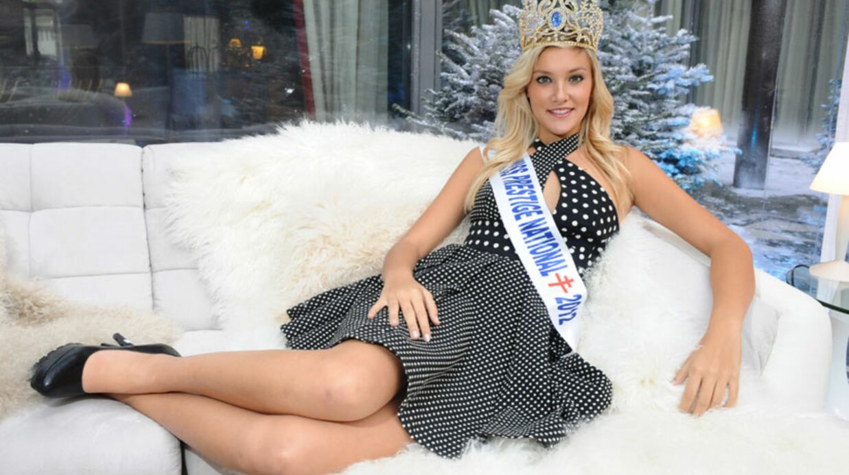 Miss Prestige National a un faible pour Matt Pokora