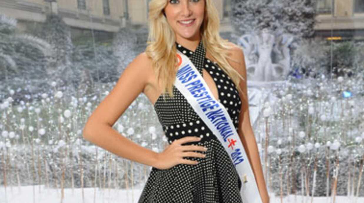 Miss Prestige National a un faible pour Matt Pokora