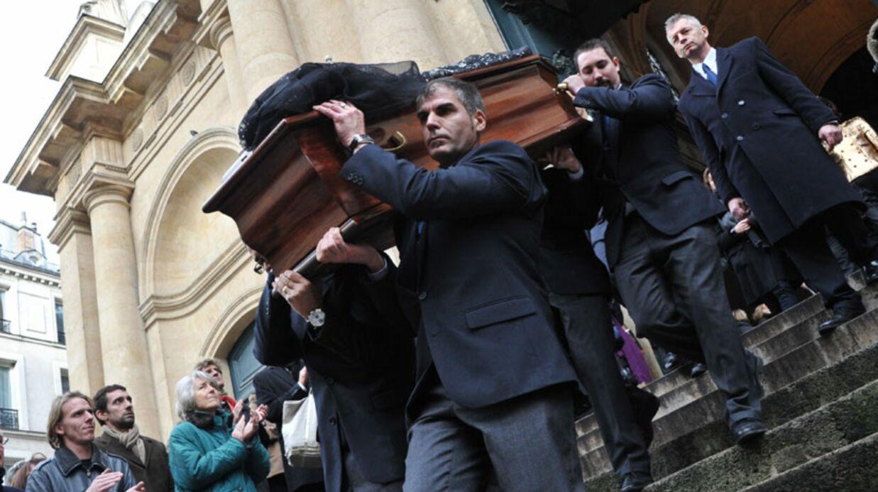 PHOTOS Les grands noms de la mode aux obsèques de François Lesage