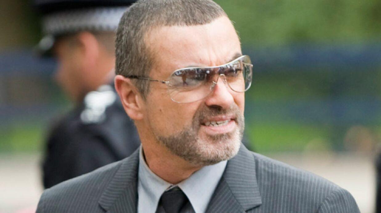 George Michael passera Noël à l'hôpital