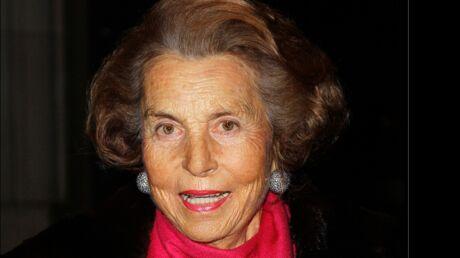 Liliane Bettencourt a déshérité sa famille