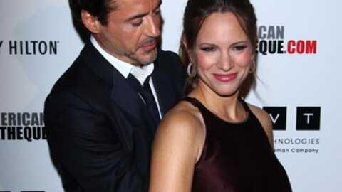 Robert Downey Jr révèle le sexe de son bébé par mégarde
