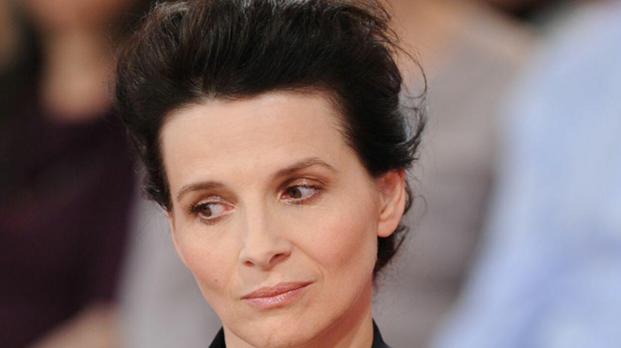 Valérie Lemercier: son sketch aux César sur Juliette Binoche lui a coûté cher