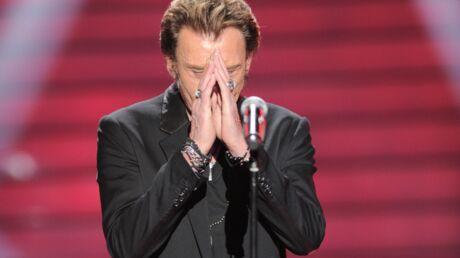 Johnny Hallyday confond Saint-Etienne et Clermont-Ferrand sur scène