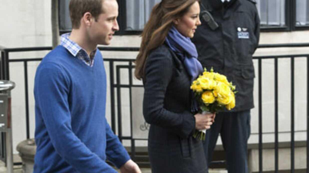Kate Middleton: l'infirmière de l'hôpital victime du canular se serait suicidée