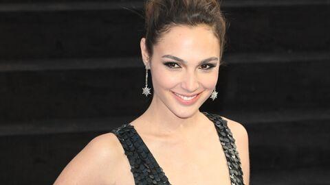 PHOTOS Le top sexy israélien Gal Gadot devient Wonder Woman