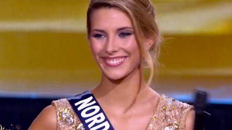 Miss France 2015: La première interview de Camille Cerf