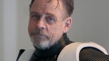 Le régime Star Wars