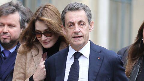 PHOTOS Carla Bruni: pause thaïlandaise en famille après l'échec de Nicolas Sarkozy à la primaire