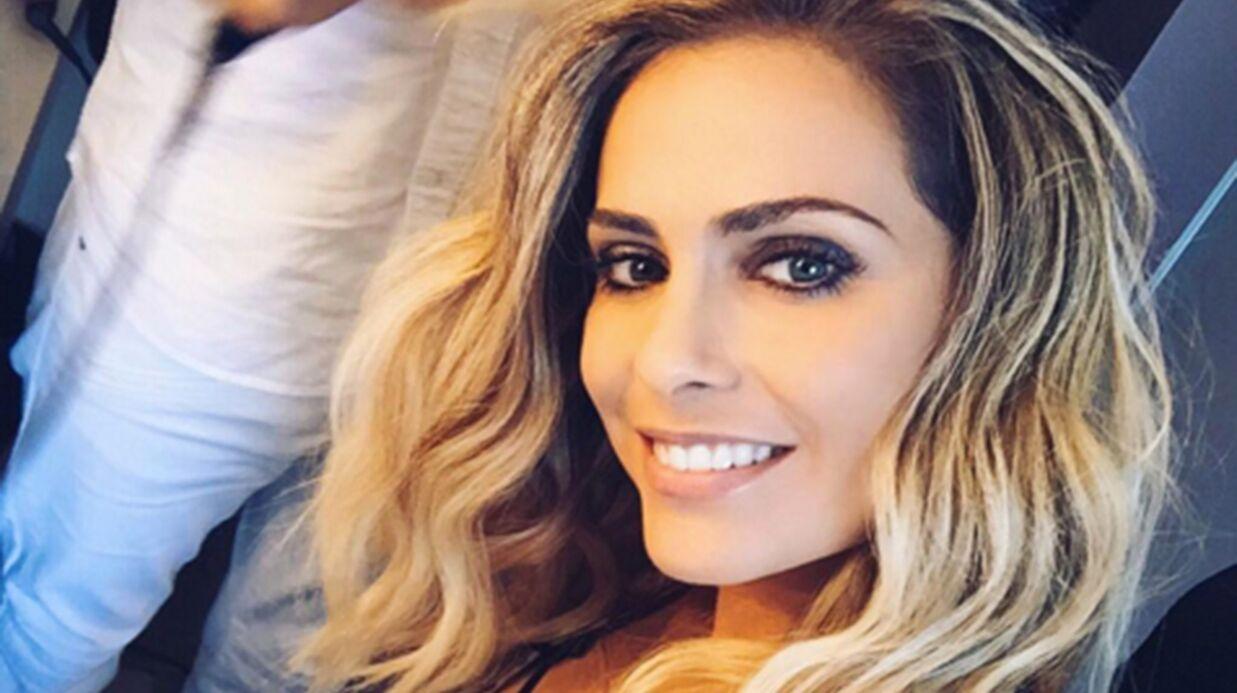 PHOTO Clara Morgane pose nue dans son lit: un cliché sexy et artistique