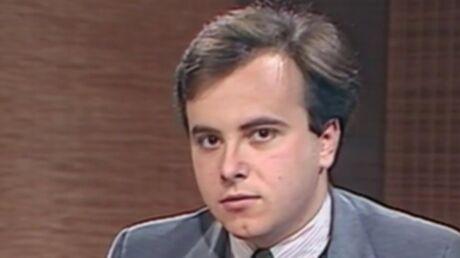 Devinette Saurez-vous reconnaître cet homme politique français?
