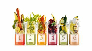 Elixir de beauté… à boire!