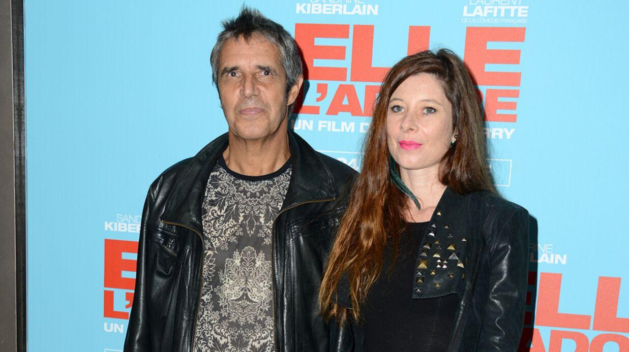 Julien Clerc: sa femme Hélène Grémillon raconte leur rencontre