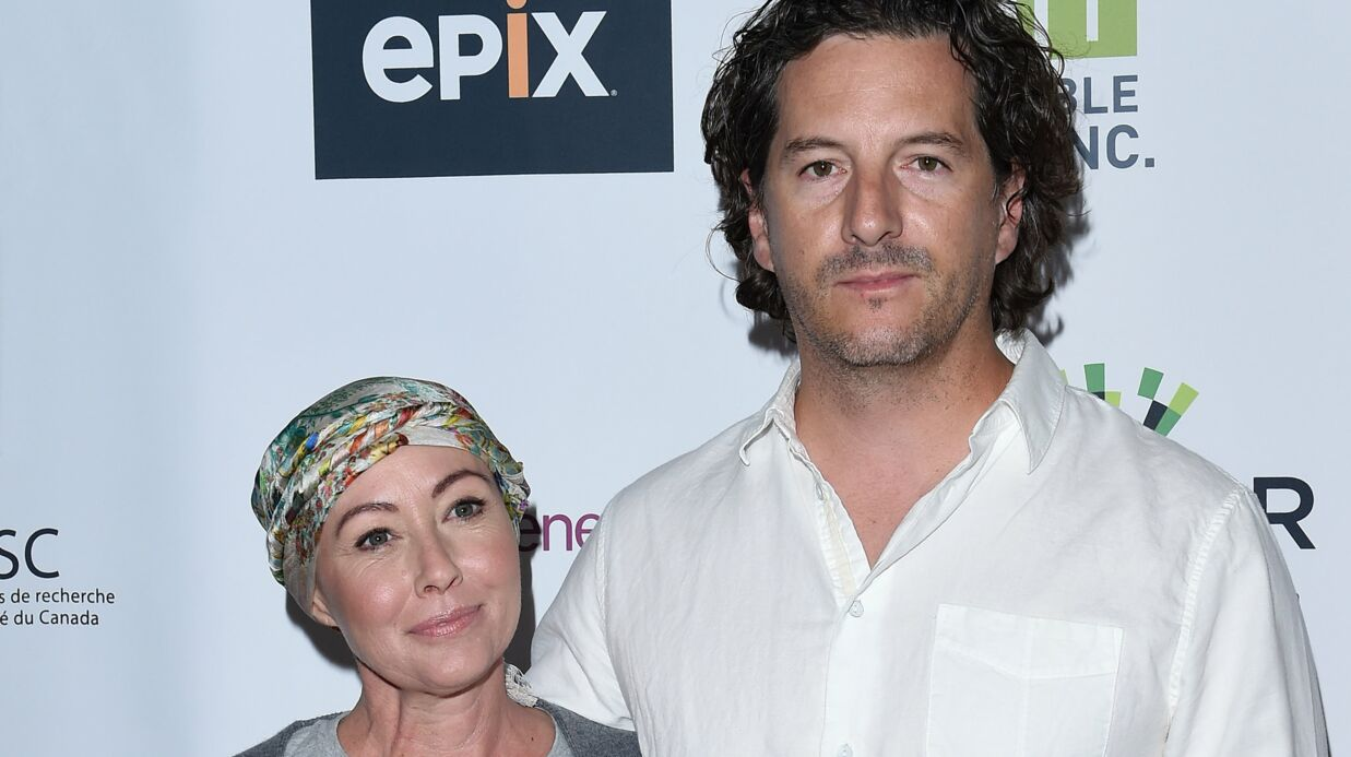 Cancer de Shannen Doherty: son mari porte plainte contre son ancien manager