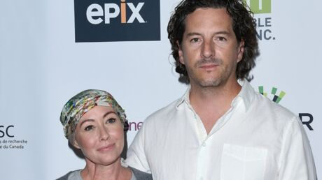 Cancer de Shannen Doherty : son mari porte plainte contre son ancien manager
