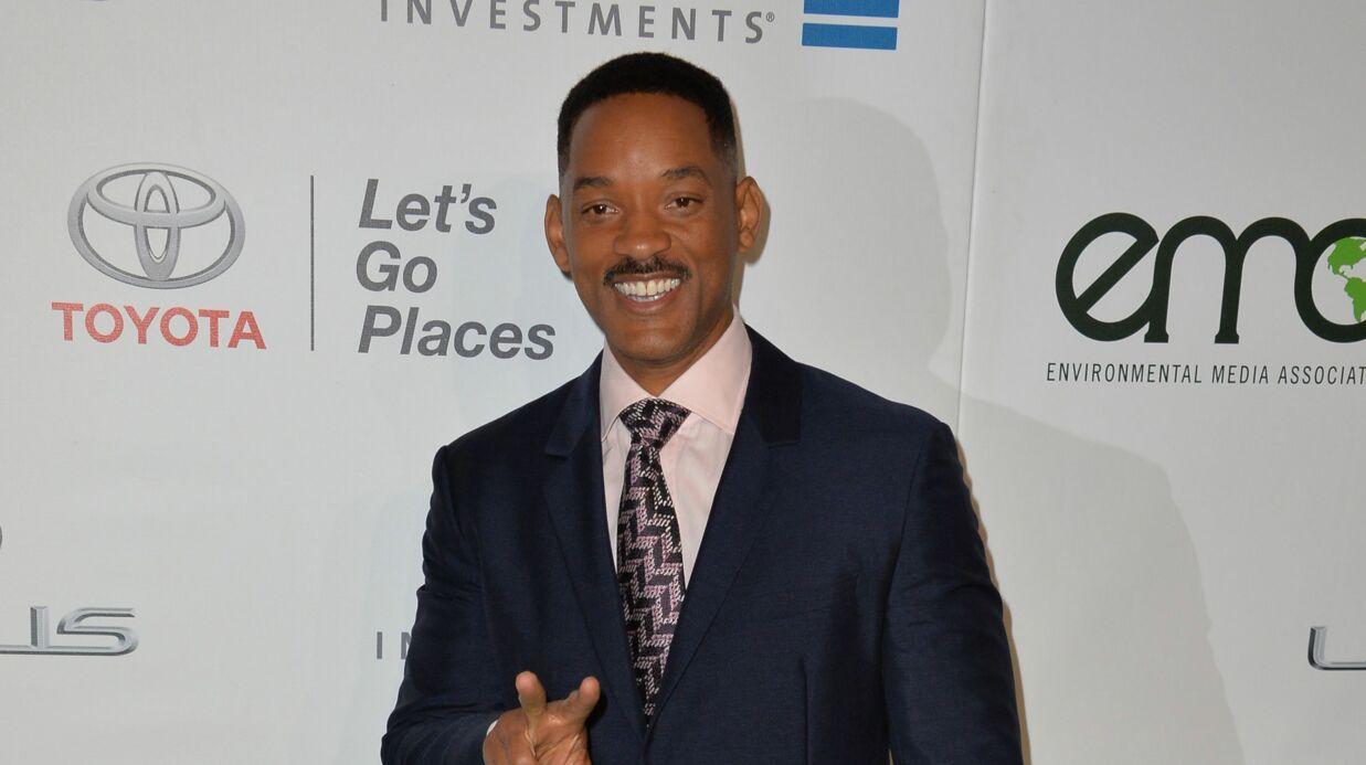 Quand Will Smith emprunte 10 dollars à un fan du Prince de Bel Air