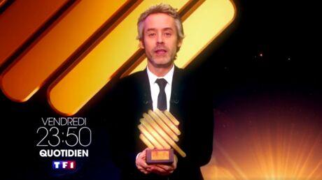Yann Barthès arrive sur TF1 pour présenter sa cérémonie des «Q d'or»