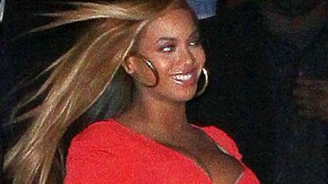 PHOTOS Beyoncé: première sortie en public depuis son accouchement