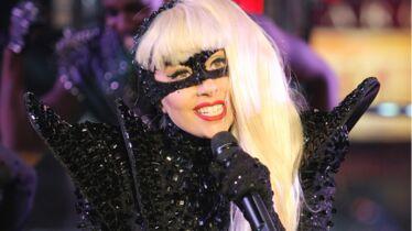 Dans l'antre de Lady Gaga
