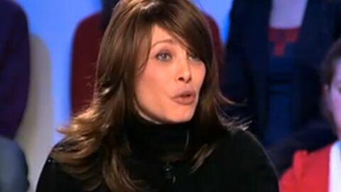 Mallaury Nataf traite Jean-Luc Azoulay d'escroc