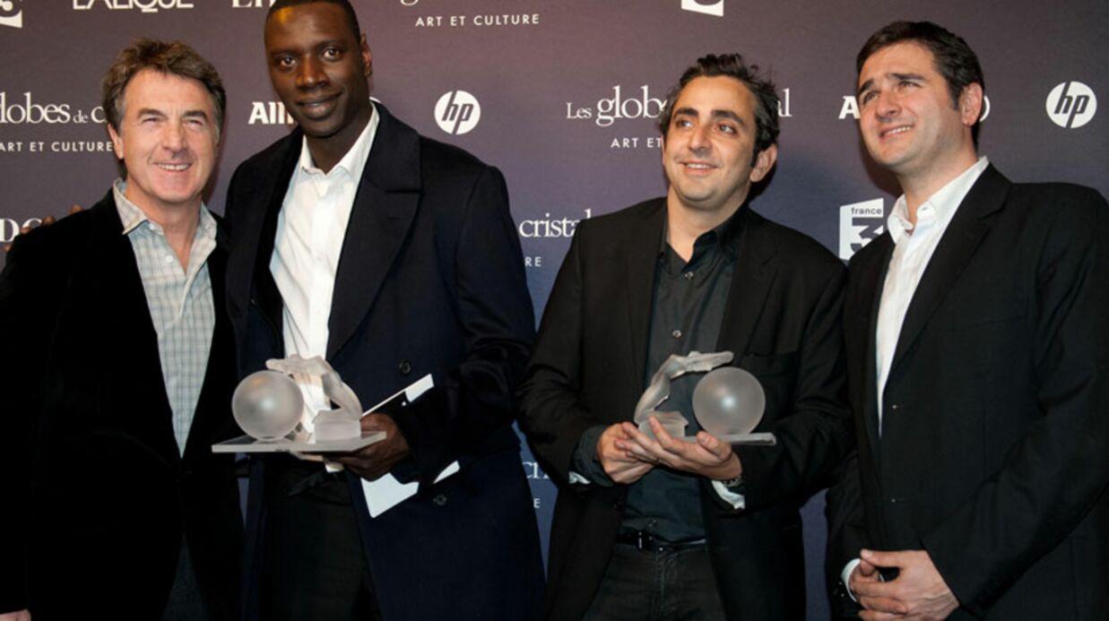 Jean Dujardin, snobé par les journalistes aux Globes de Cristal 2012