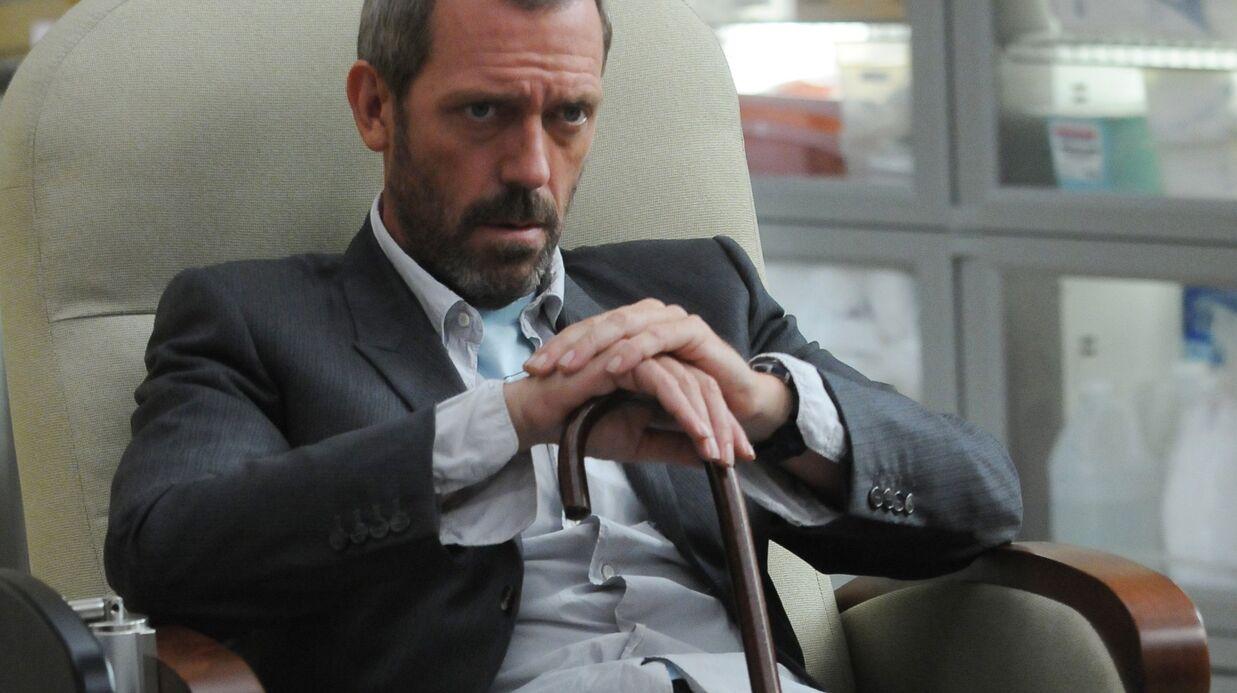 Hugh Laurie: un épisode de Dr House a sauvé la vie d'un vrai patient